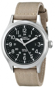 Timex Expedition Scout Indiglo Mod. T49962