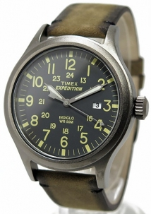 Timex Expedition Scout Indiglo Mod. TW4B01700