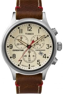 Timex Expedition Scout Crono