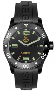 Orologio Nocs Mod. Sky Time Day Date Pvd Memphis Belle
