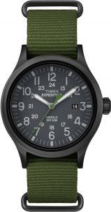 Timex Expedition Scout Green