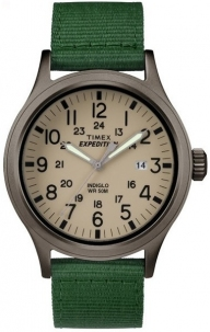 Timex Expedition Scout Tan