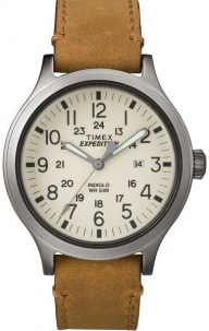 Timex Expedition Scout 43mm TW4B06500
