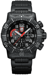 Luminox Cronografo 4242 ANU Navy Seal Authorized Use
