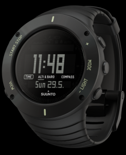Suunto Ultimate Black