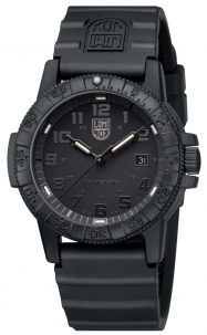 Luminox Sea Turtle XS.0321.BO Trigalight Swiss Made