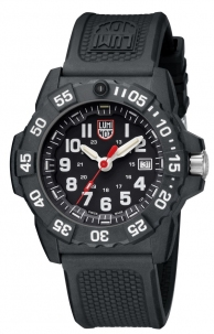 Luminox Navy Seal XS.3501 Trigalight Swiss Made Sub 200 Metri