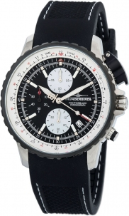 Thunderbirds Fighting Black Chrono