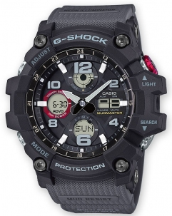 Casio G-Shock New Mudmaster 2018
