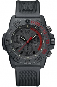 Luminox Navy Seal Cronografo Limited Edition THE ONLY EASY DAY WAS YESTERDAY