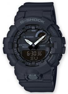 Casio G-Shock Bluetooth Contapassi Colore Nero