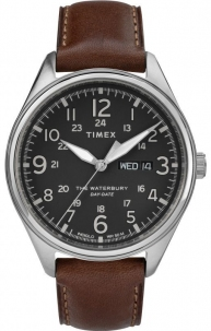 Timex Waterbury 42mm Day Date