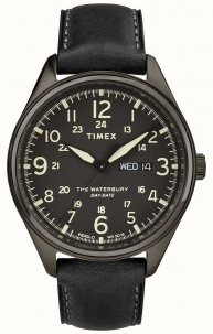 Timex Waterbury 42mm Day Date Pvd