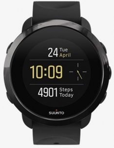 Suunto 3 Fitness All Black Gps