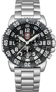 Luminox A.3182 Steel Colormark Chronograph Categoria Sea
