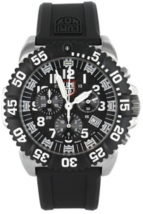 Luminox A.3181 Steel Colormark Chronograph Categoria Sea